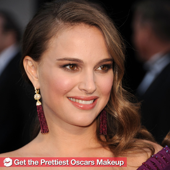 2011 Oscars Makeup Trends And