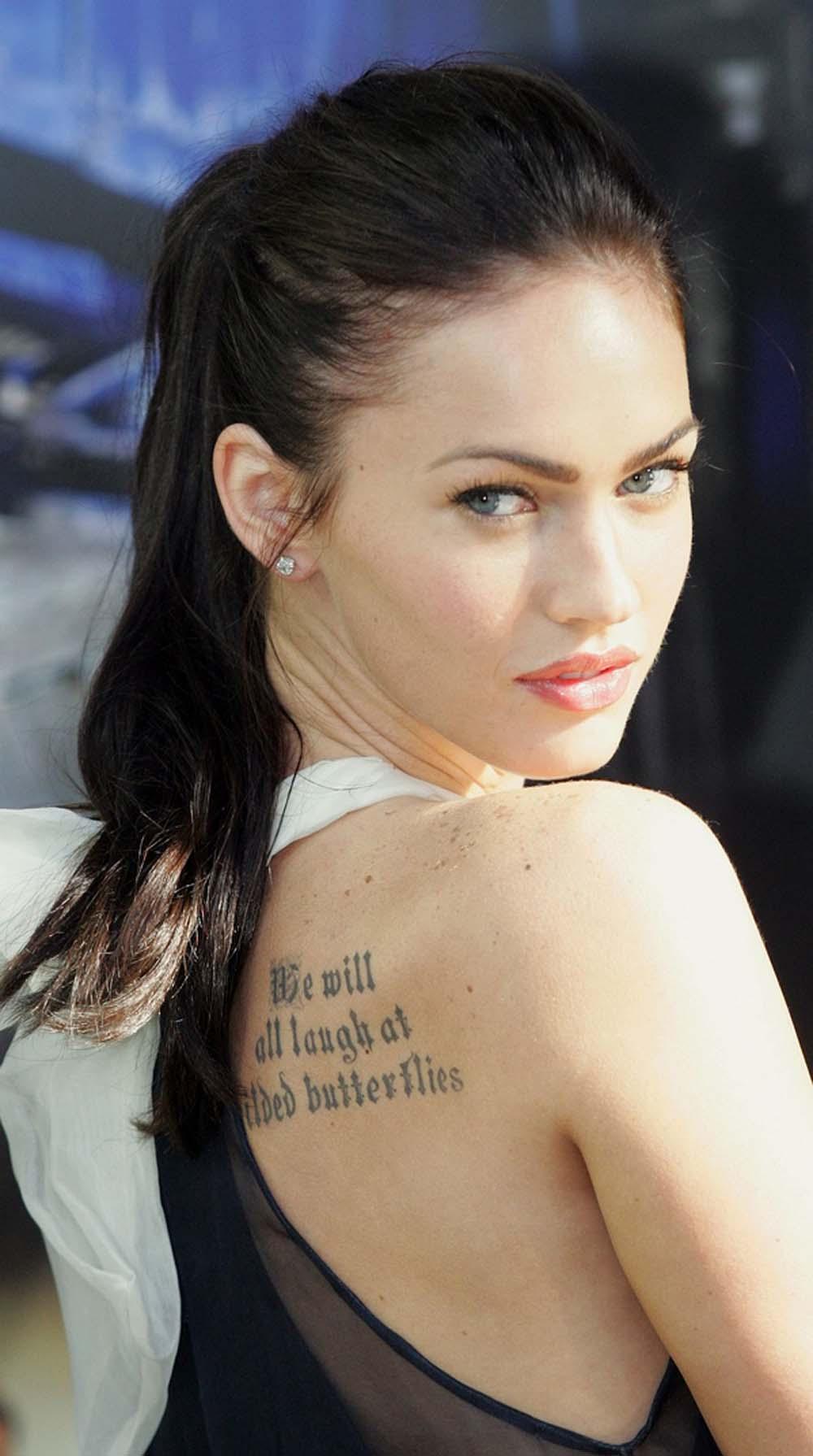 girls tattoo designs