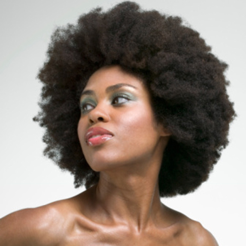 How To Train Your Natural Hair To Curl